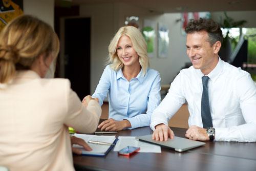 Vorfinanzierung Eines Bausparvertrags Erlaubt Sofortigen Kauf
